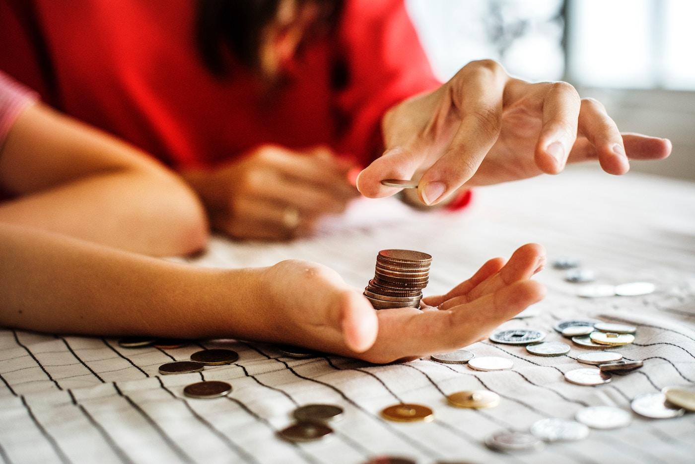 Control de finanzas personales 2019