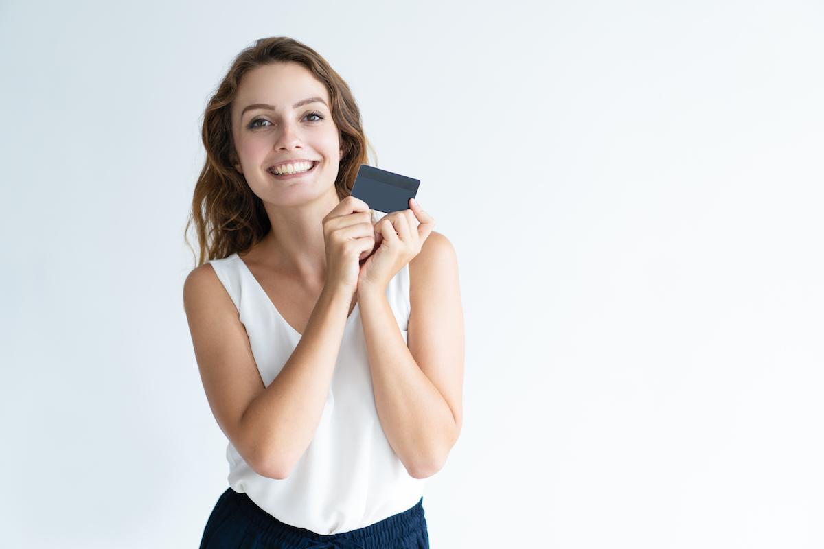 Beneficios de tener una tarjeta de crédito