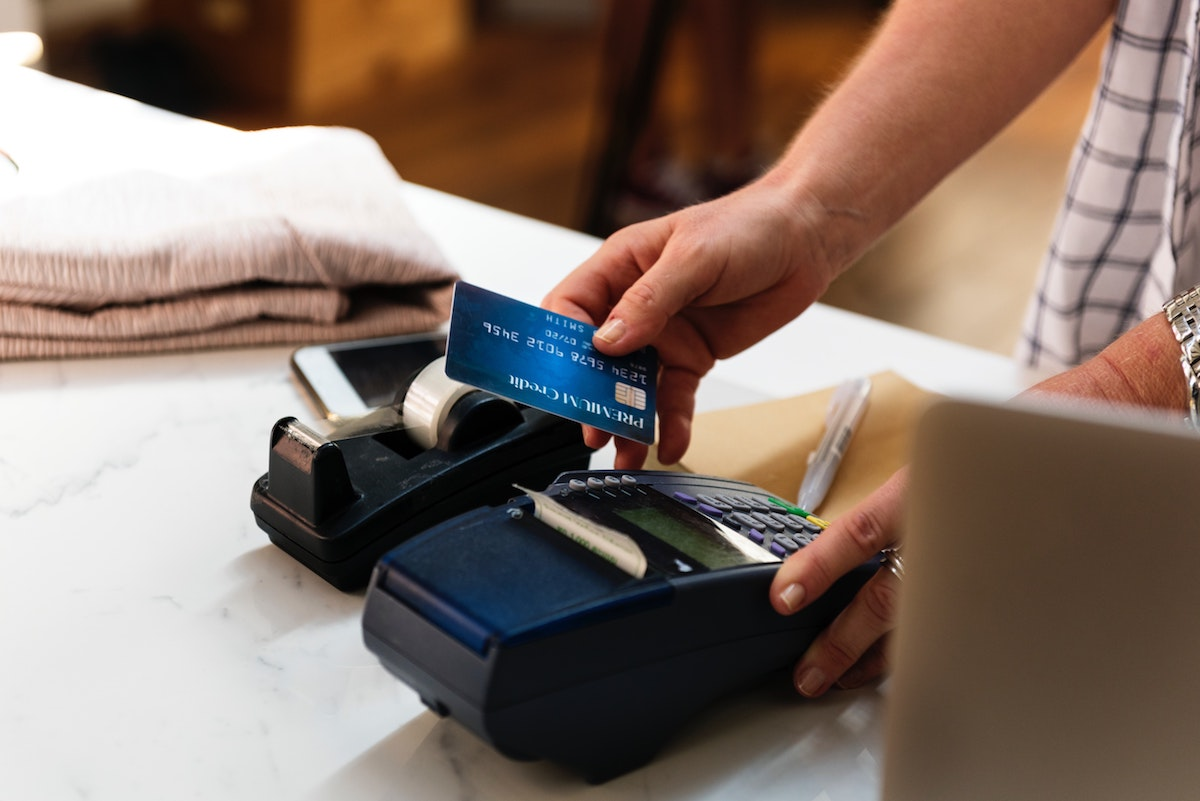 Cuántas tarjetas de crédito puedes tener