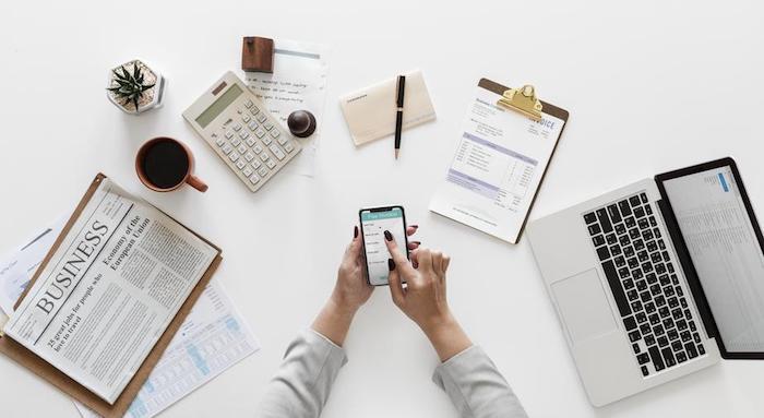 Objetivo financiero