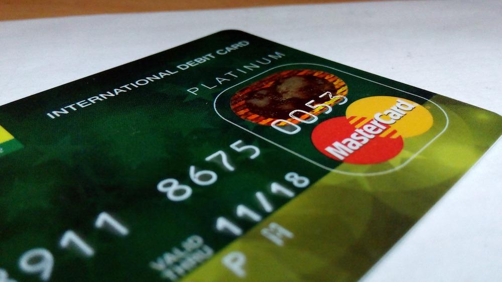 Paga rápido tu tarjeta de crédito