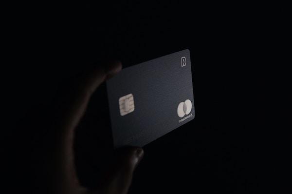 Uso tarjetas de crédito