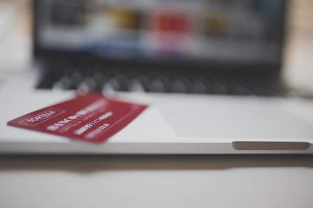 Tarjeta de crédito sin intereses