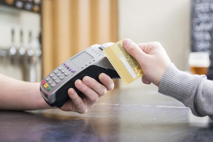 Hábitos sobre tus tarjetas de crédito