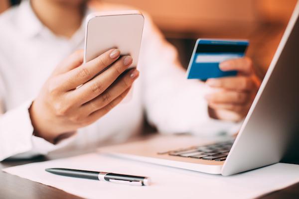Elegir la mejor tarjeta de crédito