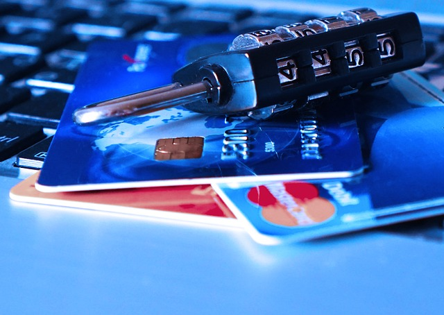 Tarjetas de crédito bloqueadas