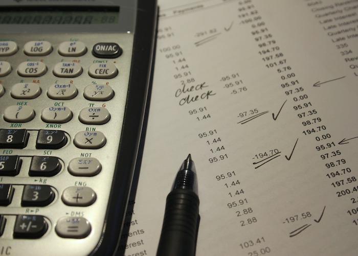 Impuestos y finanzas personales