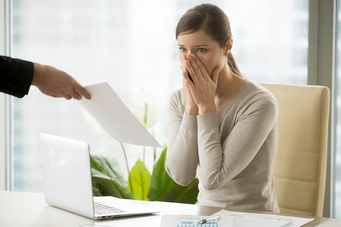 ¿Qué afecta el historial crediticio?