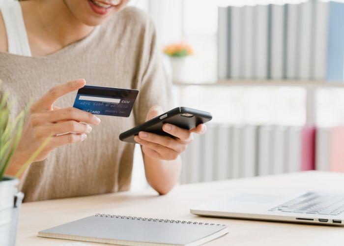 ¿Cómo sé si estoy en el buró de crédito?