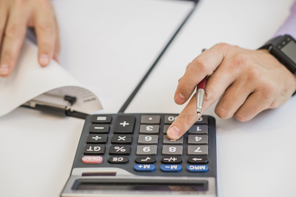 SAT pago de impuestos