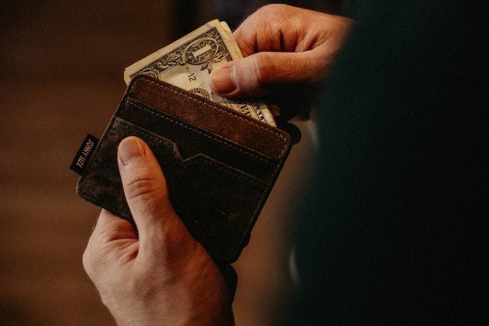 Evita el estrés por dinero