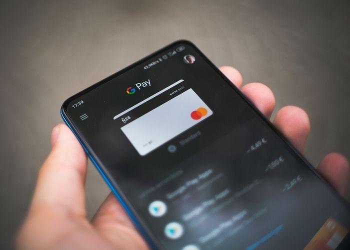 Pago de tarjetas de crédito