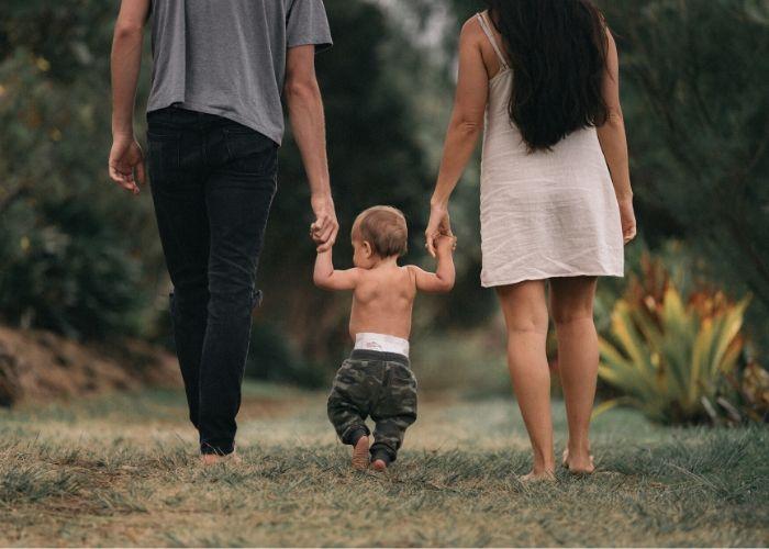 Un solo ingreso familiar