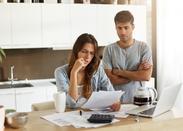 ¿Qué hacer cuando ya no puedes pagar tu TDC?