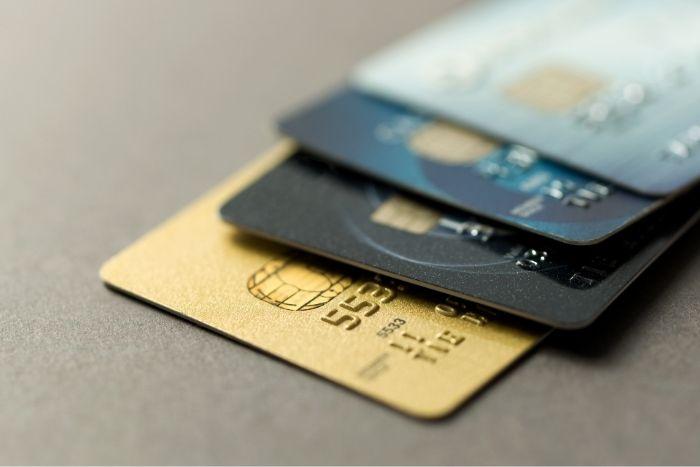 Pagar tarjeta de crédito