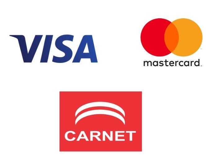 Diferencias entre MasterCard y Visa